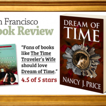 San Francisco Book Review: 4.5/5 stars