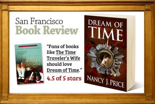 San Francisco Book Review: 4.5/5 stars